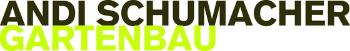 andi-schumacher-gartenbau.ch Logo